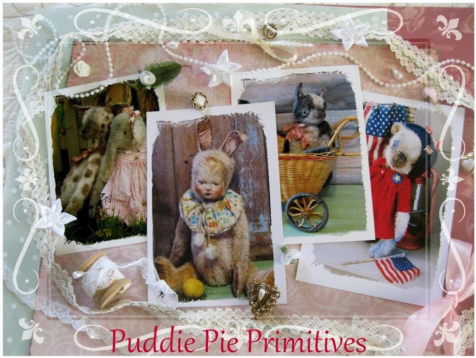 Puddie Pie Primitives