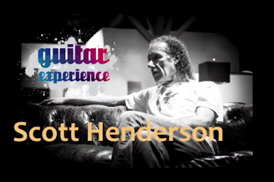 Guitarist Scott Henderson Interview 2015