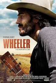 Wheeler