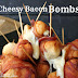 DIY Cheesy Bacon Bombs