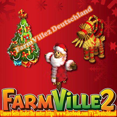 farmville2 weihnachten kommt auch zu uns auf die farm. Black Bedroom Furniture Sets. Home Design Ideas