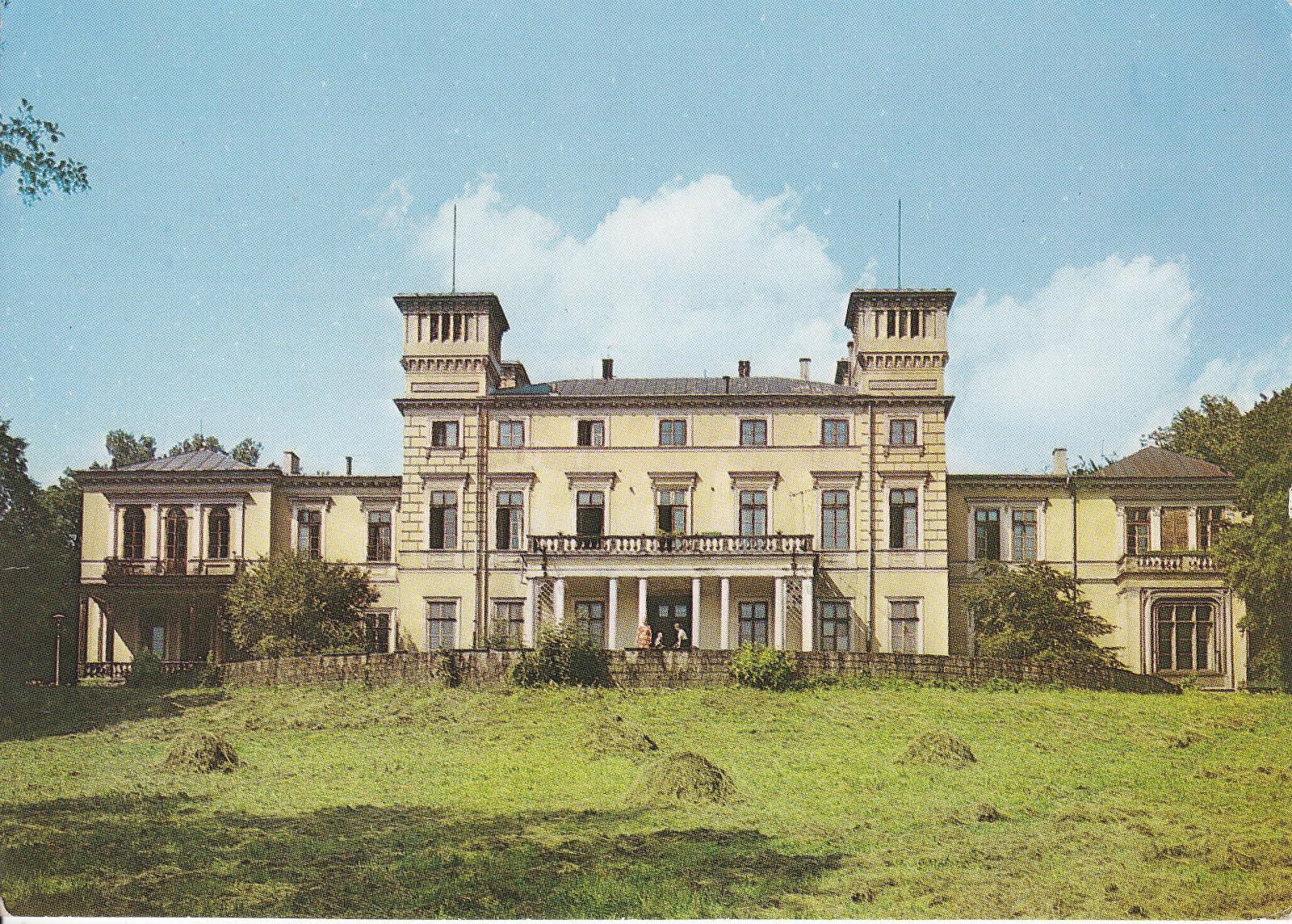 Biblioteka Krzeszowice