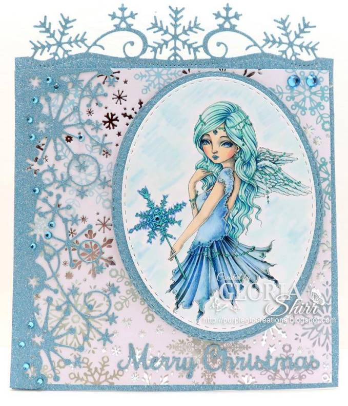 Featured Card at The Outlawz Festive Friday