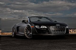 Audi Wiki A3