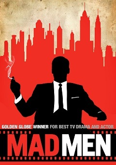 Série Mad Men - Inventando Verdades - Completa 2015 Torrent