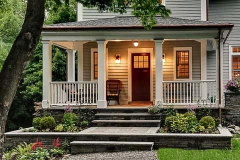 Un faro de ideas renovacion en nueva york for Renovacion de casas viejas