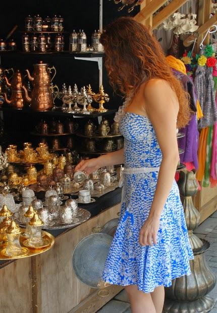 artesania turca