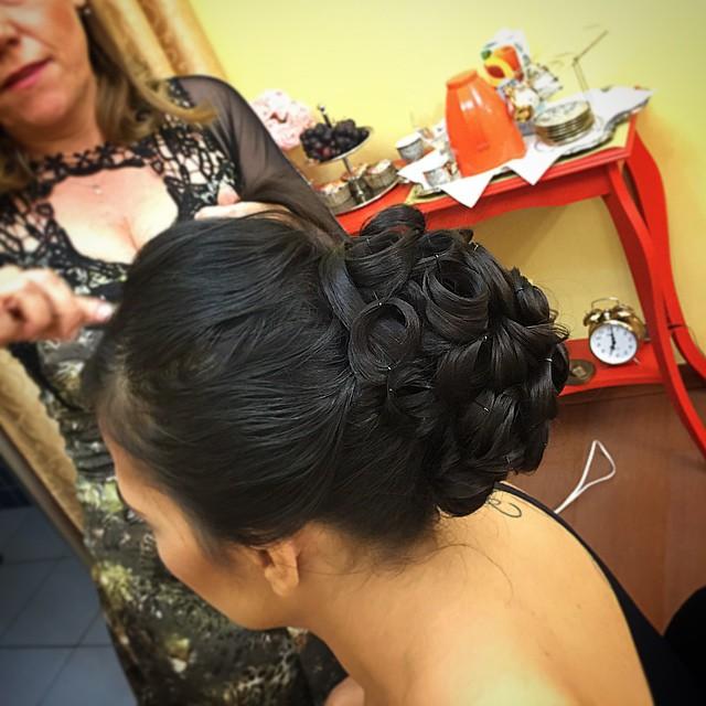 penteado para noiva belo horizonte