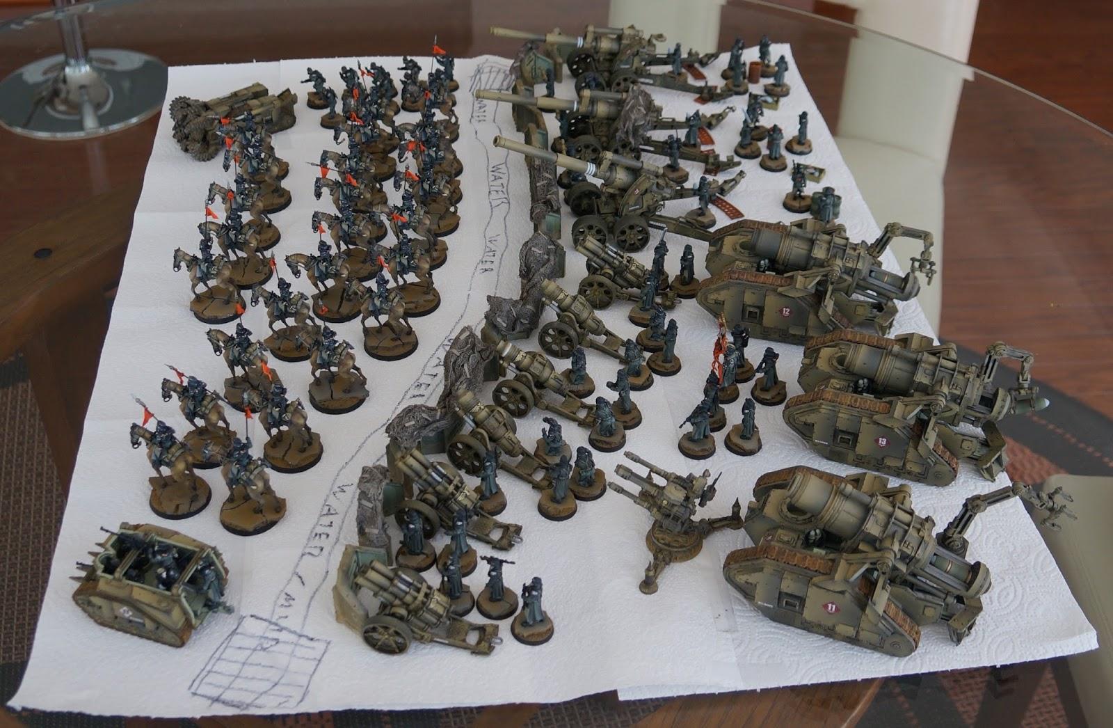 warhammer 40k fortification rules pdf