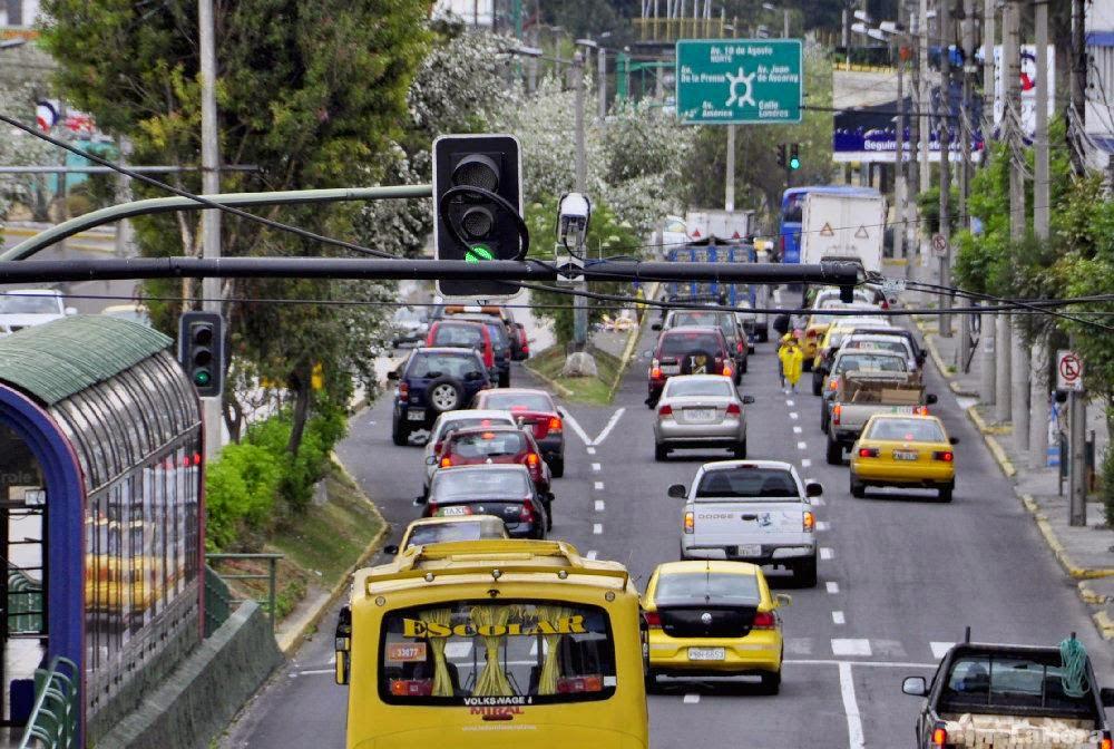 valor de fotomultas en Quito