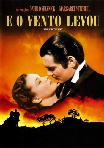E o Vento Levou 1939 Torrent - BluRay 720p Dual Áudio