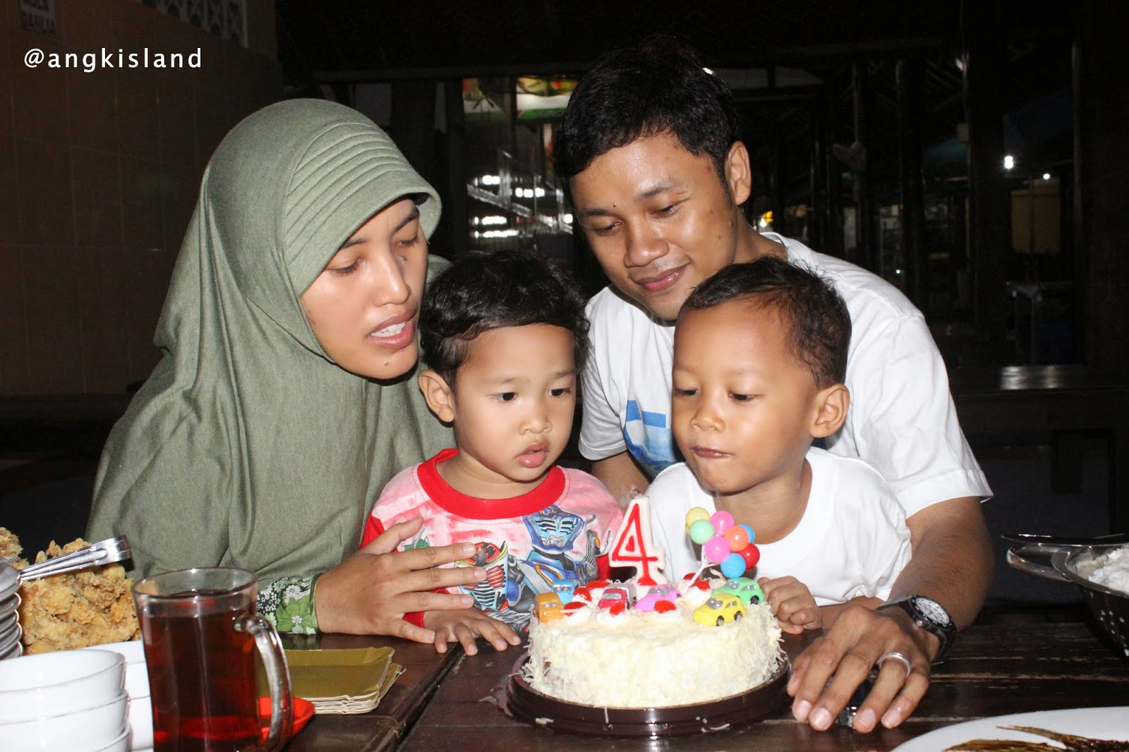 Ramli keluarga