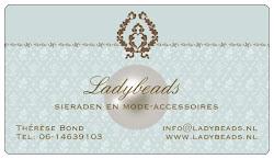 Webwinkel Ladybeads