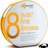 Avast! Free Antivirus 8.0.14 Beta 1