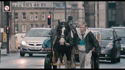 The Selfish Giant (2013 / Movie) - UK Trailer - Song / Music