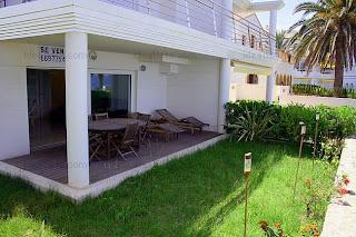 Fotos de terrazas terrazas y jardines terrazas casas for Casas pequenas estilo minimalista
