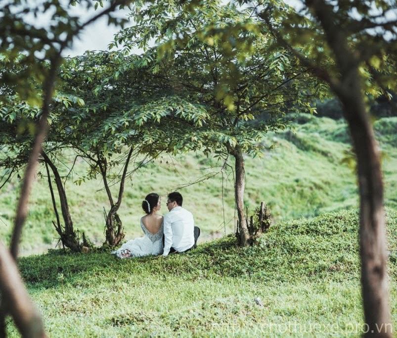 Chụp ảnh cưới ở miền bắc đẹp mê hồn - cẩm nang cưới 3