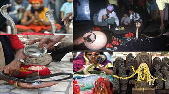 Sankhpaal Kaalsarp Dosh ke Nakaratmak Prabhav Or Upay