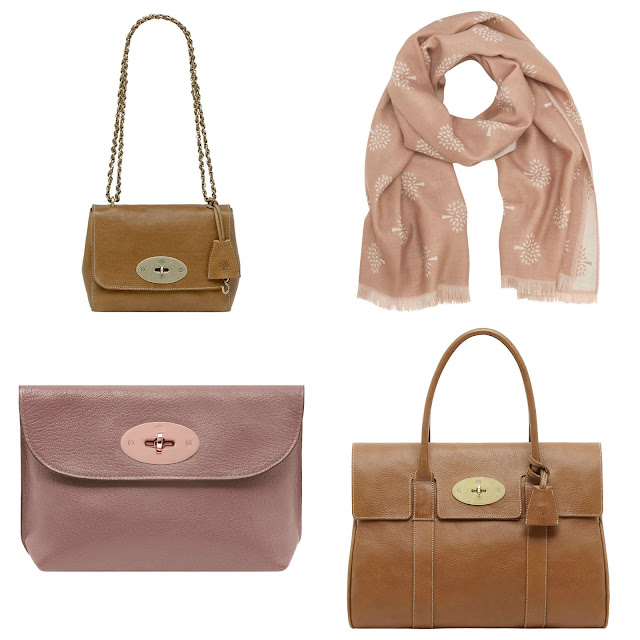 Lusting After Mulberry