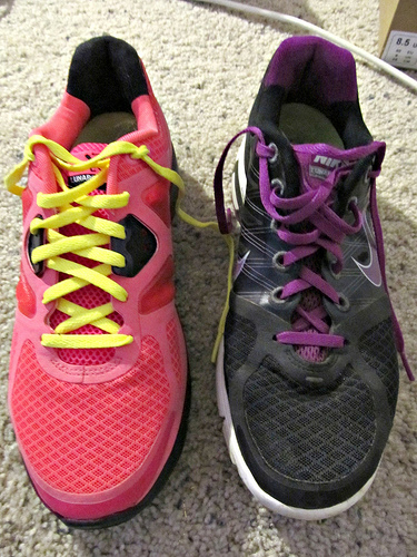 Women S Lunarglide  Running Shoe