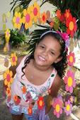 Minha filha minha vida!