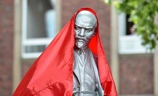 Marius Ghilezan 🔴 Marele şiretlic al diavolului: Lenin & Black Lives Matters