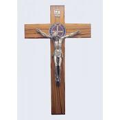 Contro la libertà religiosa: Metti un crocifisso sul tuo blog o sito web.