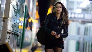 Orphan Black, BBC America, starring Tatiana Maslany as Sarah Manning