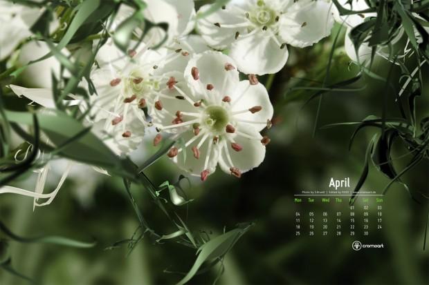 calendar 2011 april. april 2011 calendar wallpaper.