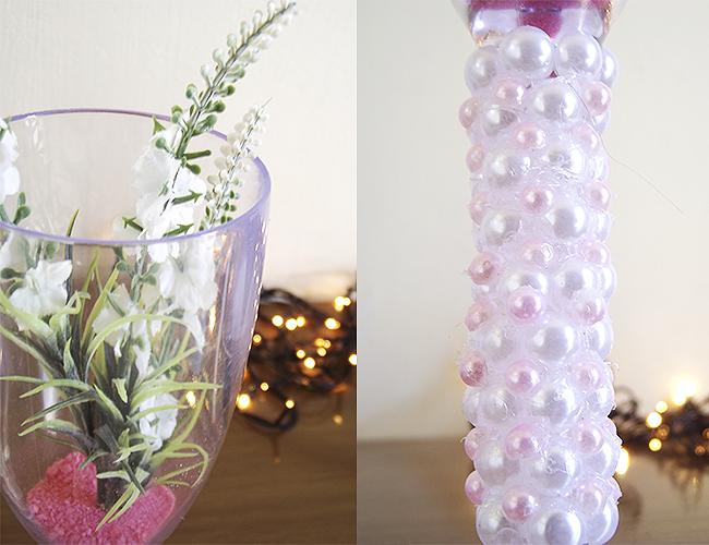 Taças para decoração + Taças para festa de casamento + Decore sua casa com taças