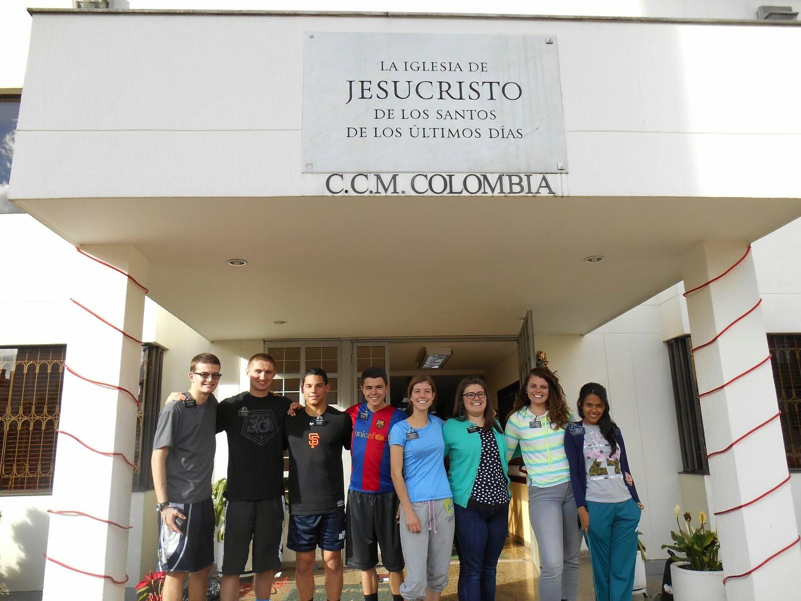 CCM Columbia