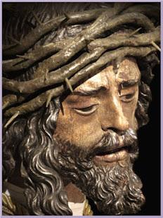 MILAGROSO JESÚS DEL GRAN PODER