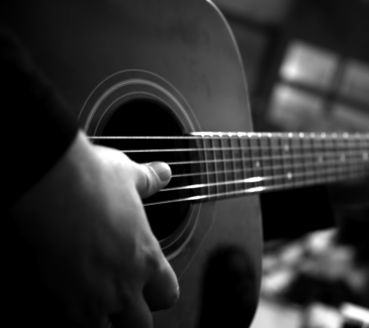 galaxy s3 wallpaper - guitar music - hd wallpapers - 9to5wallpapers