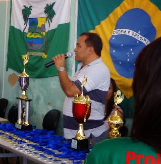 Confira Abertura da 1ª Copa de Judô de Senador Georgino Avelino durante a manhã deste sábado 08/11/