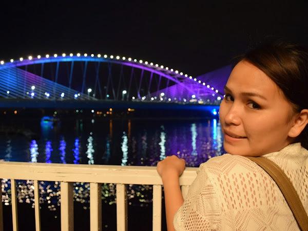 Floria Putrajaya 2014 ( Night )
