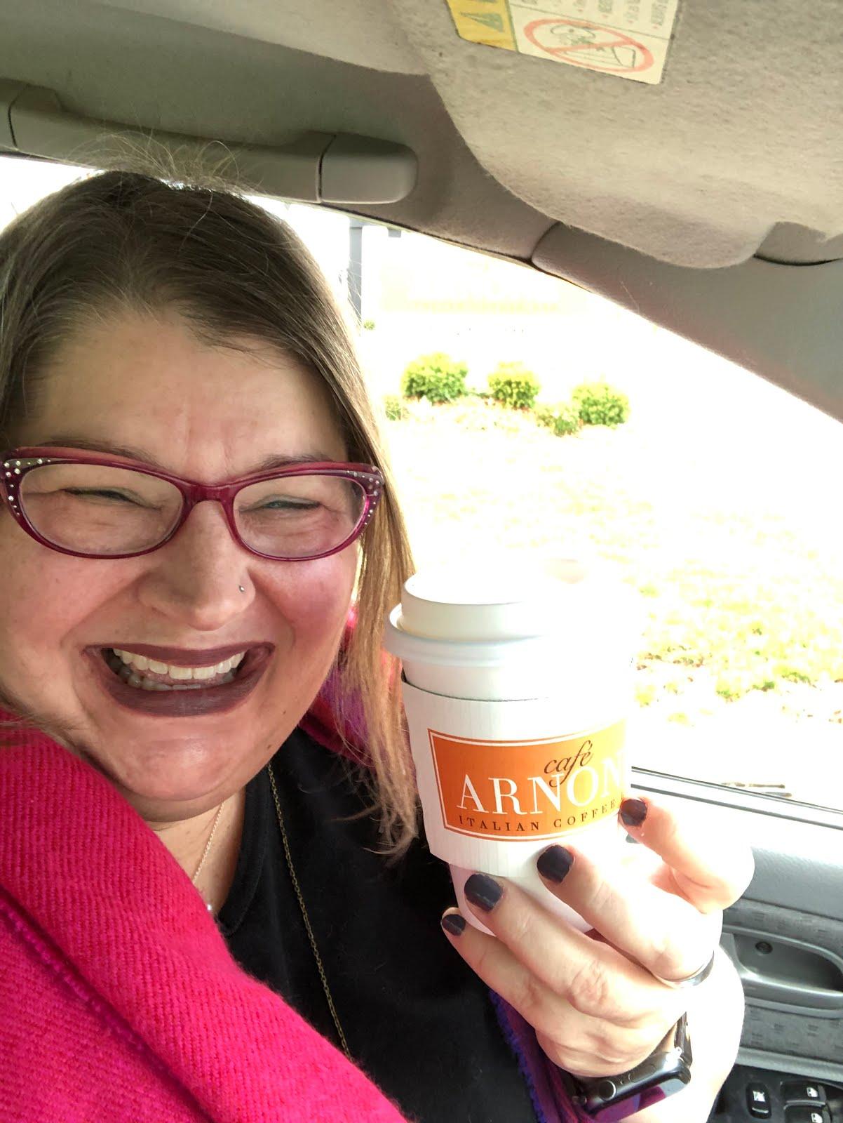 2020 Arnone Cafe, Turmeric Latte Fairlawn, Oh