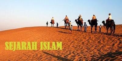 Sejarah islam Agama Rahmatal lil alamin
