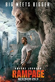 Watch Rampage Online Free 2018 Putlocker