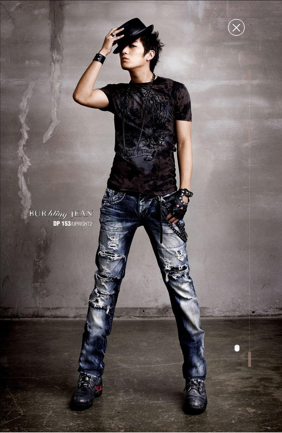 Imágenes ♥ Doo-joon15