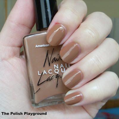 American Apparel Makeup