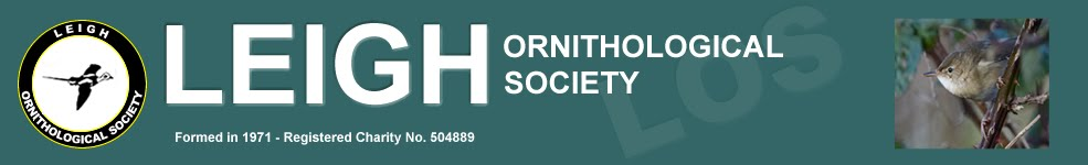 Leigh Ornithological  Society
