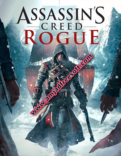 Assassin�s Creed Rogue with Crack PC Game Latest version free download