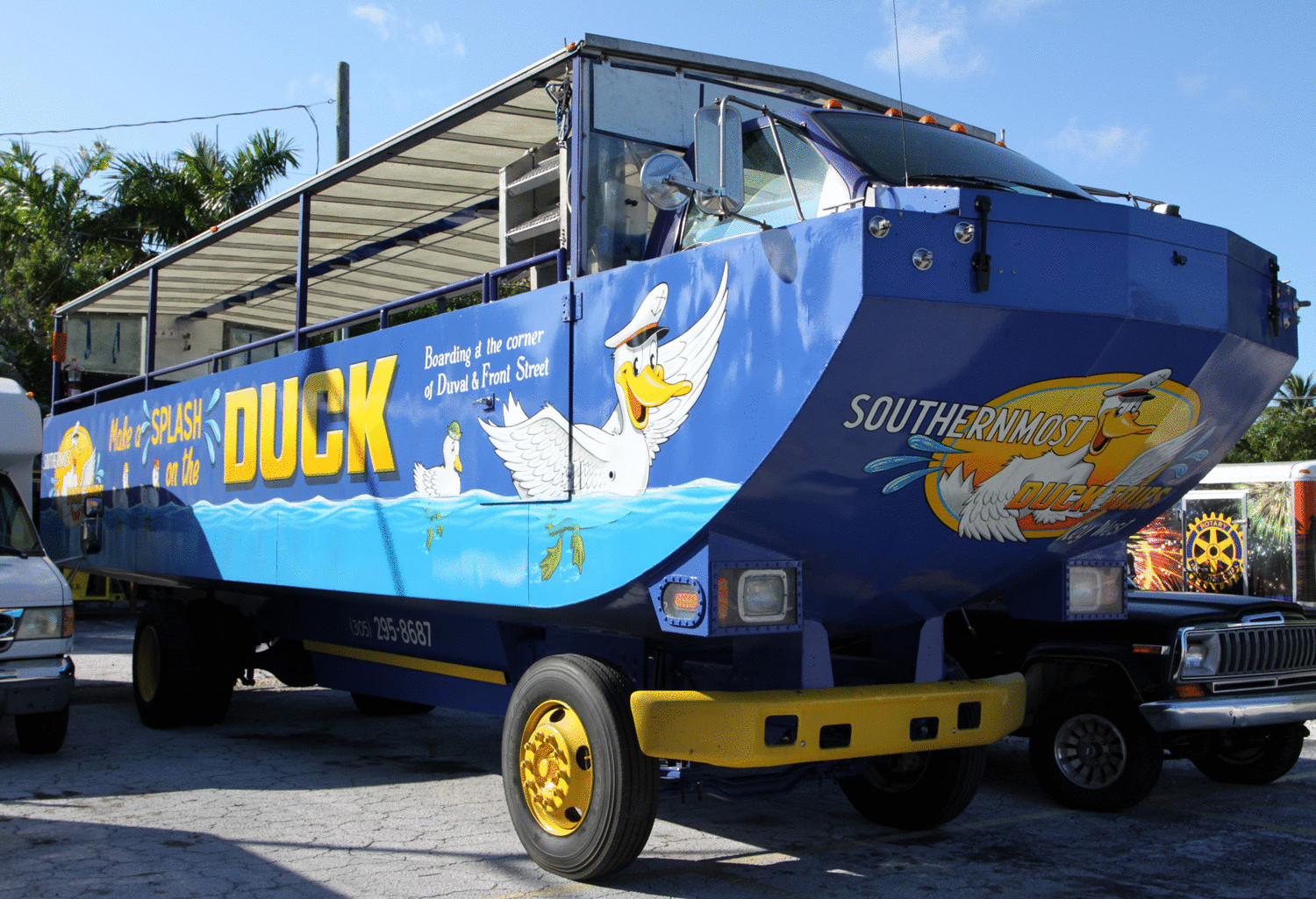Miami Duck Tours Duck Tours Miami