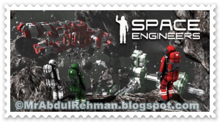 Space engineers Free Download PC Game Full Version