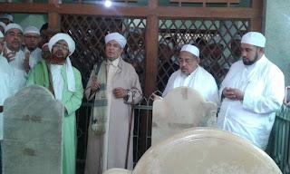 Haul Habib Ali bin Muhammad Alhabsyi
