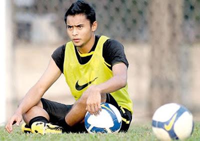 Nama penuh : Mohd Aidil Zafuan Abdul Radzak