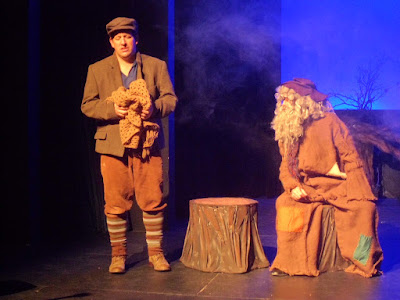 """""""Into The Woods"""" – DMTC – Final Dress Rehearsal – Part V"""