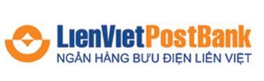 LienVietPostBank - Ngân Hàng TMCP Bưu Điện Liên Việt