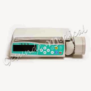 gambar infusion syringe pump
