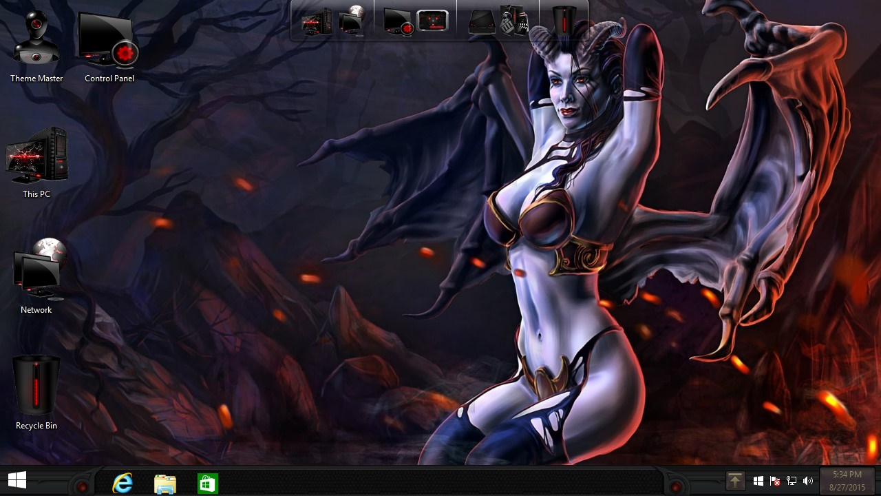 How to install DOTA 2 Transformation Pack on Windows 8.1